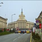 20 Oct '07 - Sofia