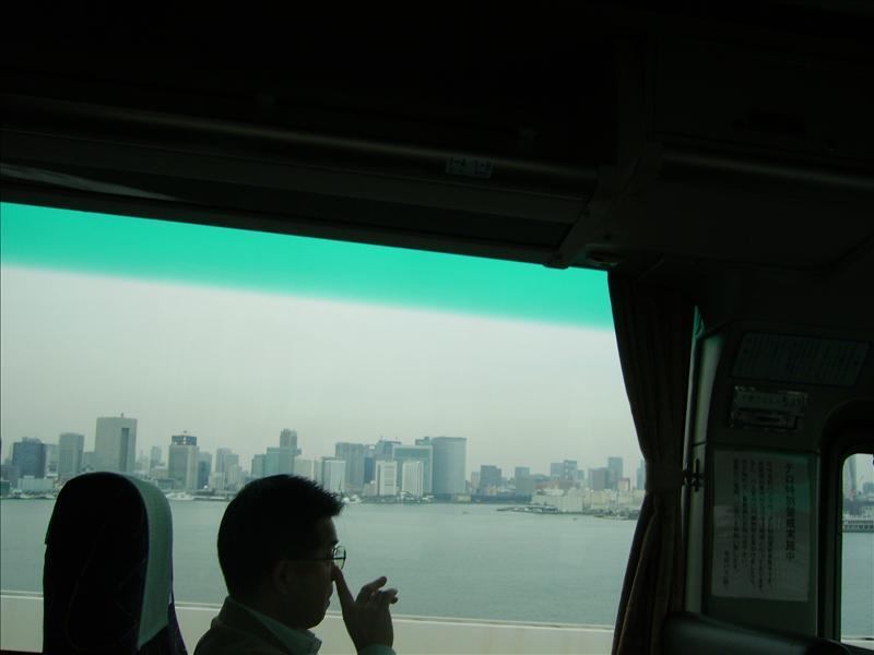 bus•Tokyo