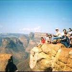South Africa 1999 (SA1)