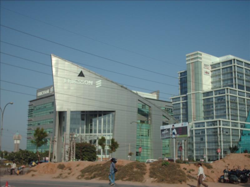 Ericsson - Gurgaon