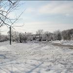 Niagara park.