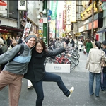 Japan, 2008