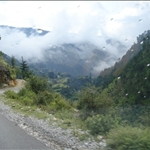 Trip of Thandiani in summer and winter