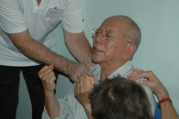 Dr. Ronggong