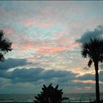 Datyona Sunset