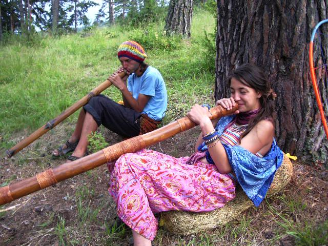Didgeridoo (Bulgaria)
