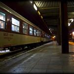 Shumen Station