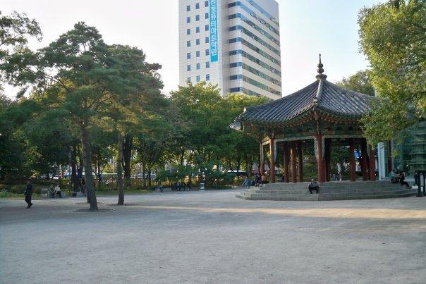 10/14 - tapgol park -