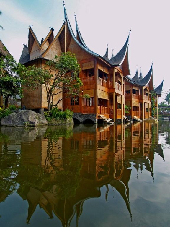 Rumah Gadang Bungalow