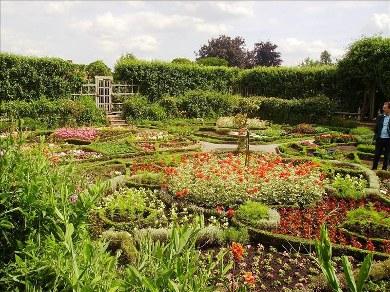 Know Garden