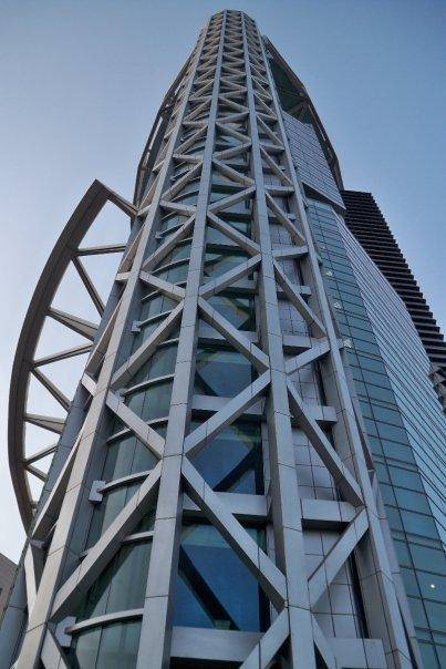10/14 - insadong: jongno tower -