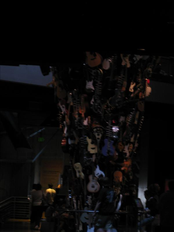 Guitar Tower