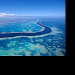 Overview of the Great Barrier Reef CREDIT TO: Grant V. Faint
