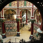 Crossness Pumping Station, June 2009