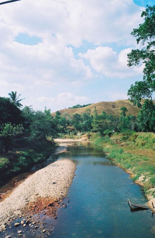 Ban Ngao