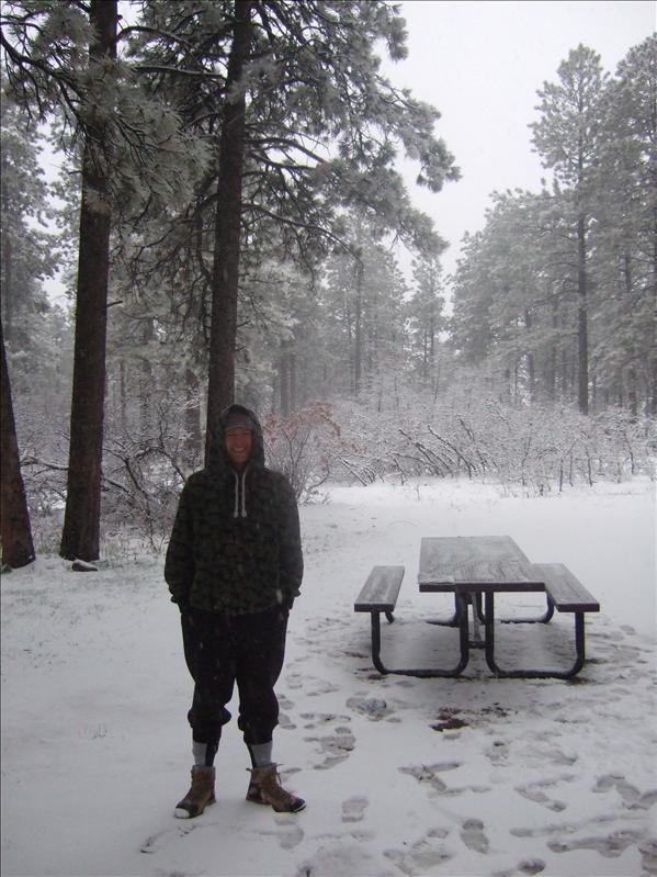 Mancos State Park, Colorado