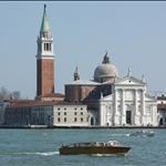 San Giorgio Maggiore, Venice 2009