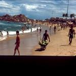 Bahia Xerox reunión Manaos 1988