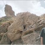 Me near Chugwater, Wyoming