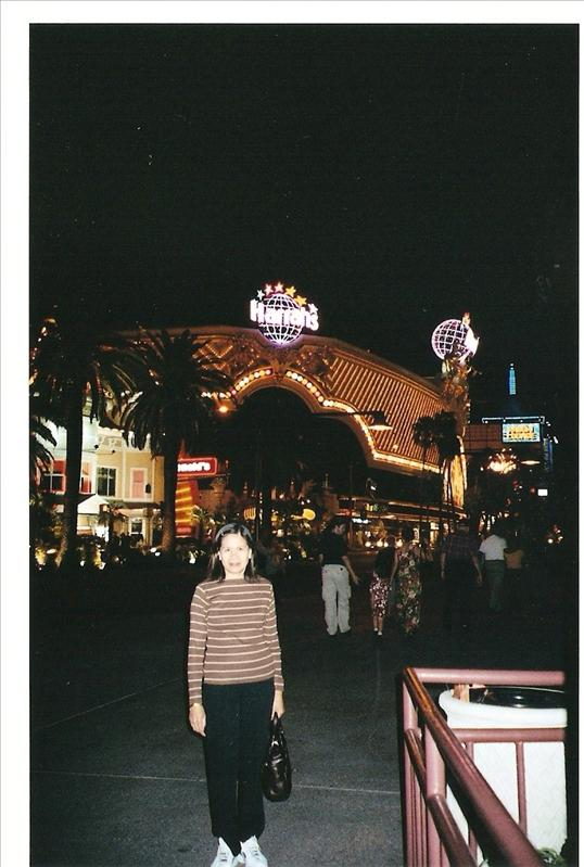 Hannah's at Las Vegas Strip