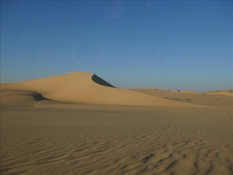Siwa - Woestijn 22