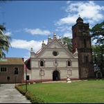 St. Vincent Parish of Dupax del Sur, Nueva Vizcaya
