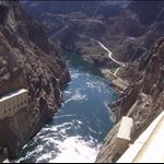 Hoover Dam 2007