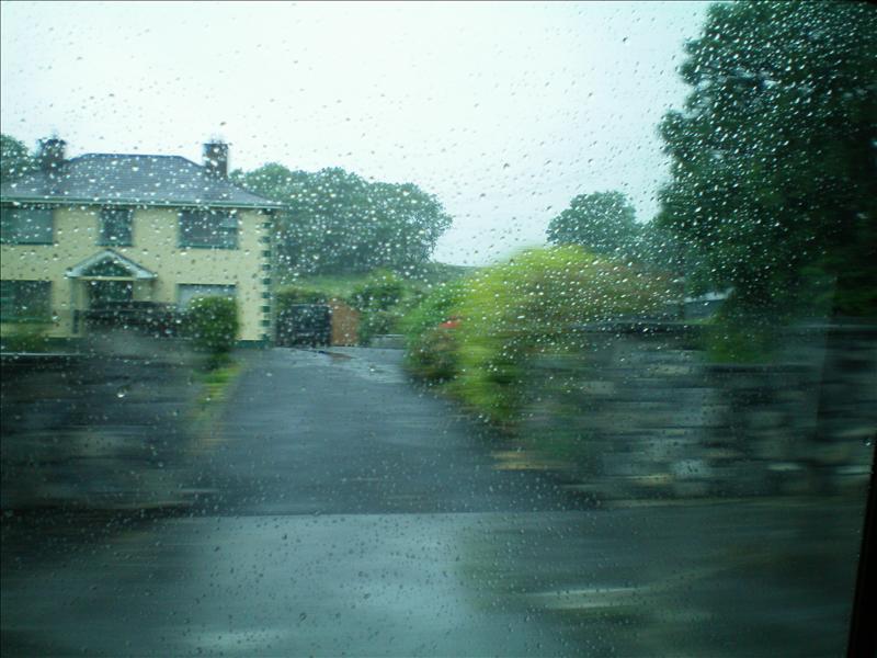 more rain...see a theme?