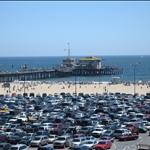 Santa-Monica Beach