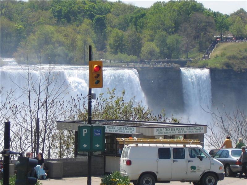 Niagara Falls - 27