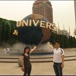 Japan Trip - Osaka Universal Studio