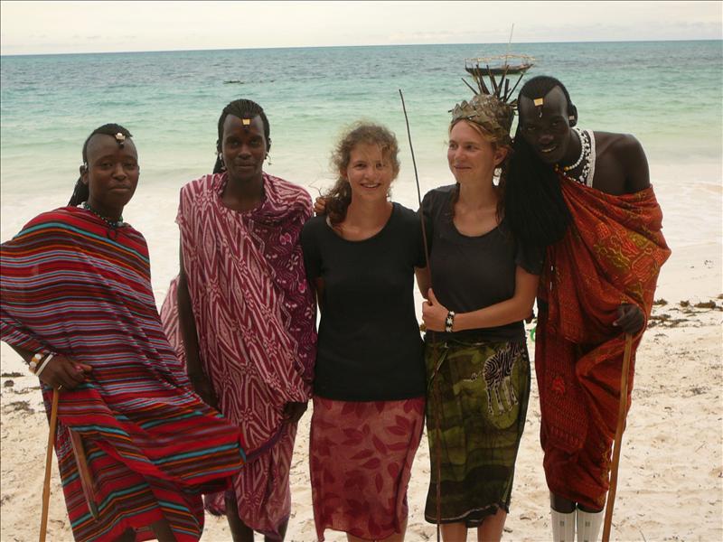 Massai•Bwejuu