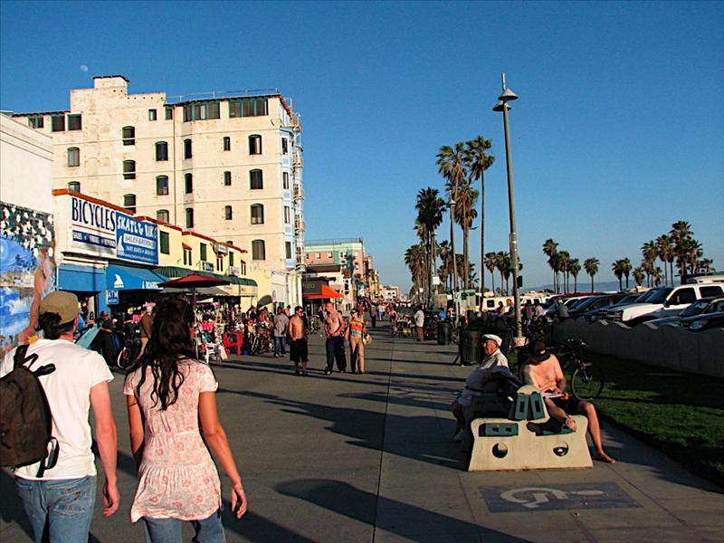 Venice Beach (again)