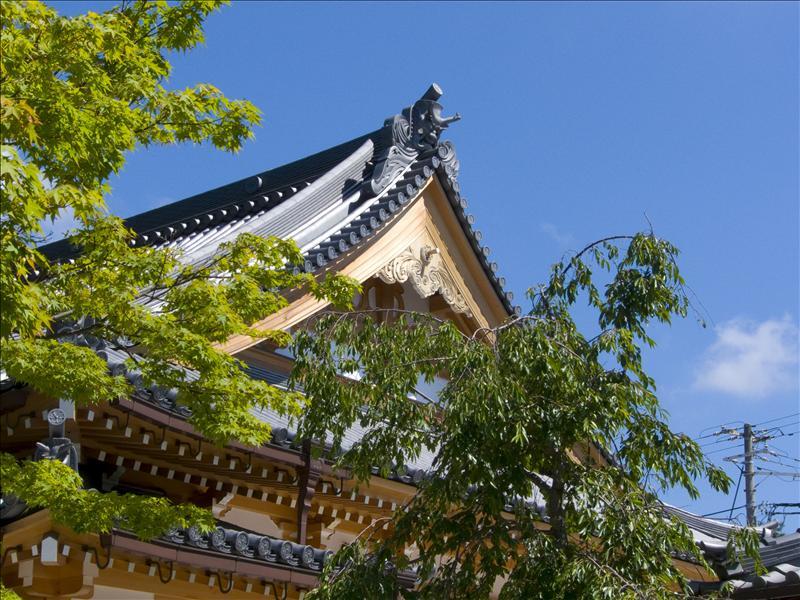 Suma Shrine
