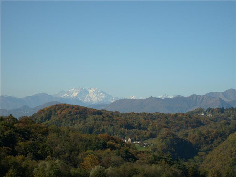 Monte Rosa•Malcantone•2009