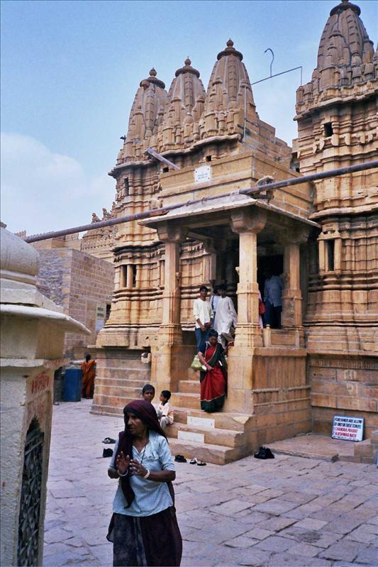 Jaisalmer - Soul India