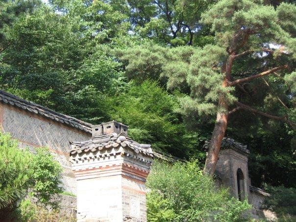 06/15 - changdeokgung palace -