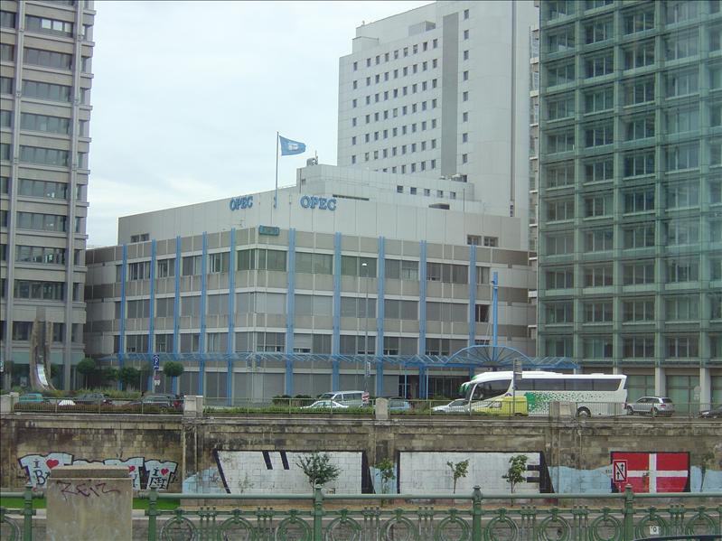 OPEC building