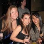 Christine, Me, Tiff