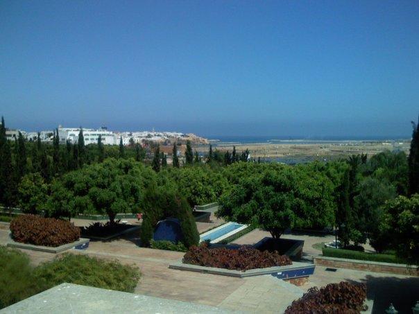 Les jardins hispaniques