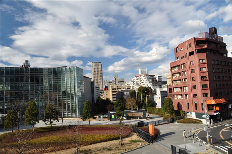 National Museum of Art - Nogizaka