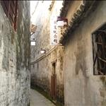 trip to huangshan
