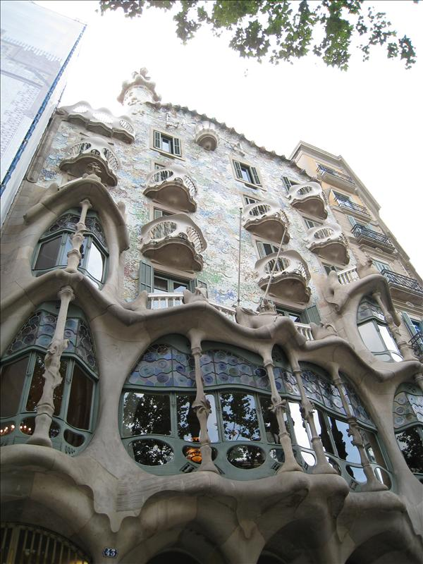 Casa Battló