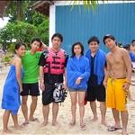 Pulau Redang 16-19 May 2008