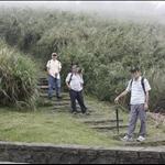 【Easy Climber】20091001第53次豋山:由小油坑登七星山主峰