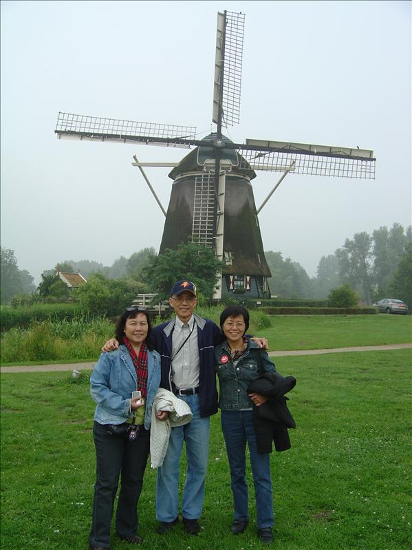 Windmill  (Netherlands)