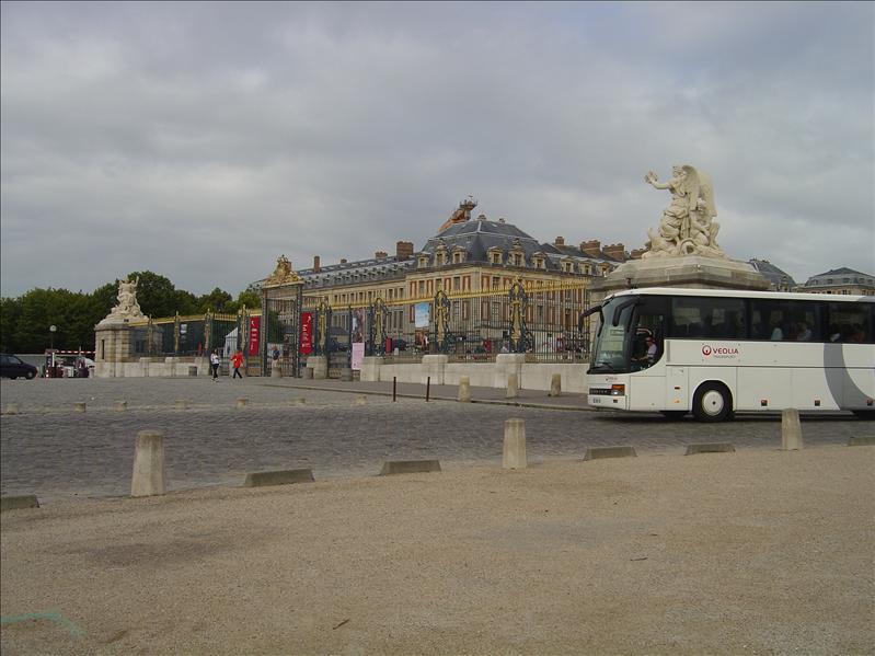 Versailles Palace,Paris