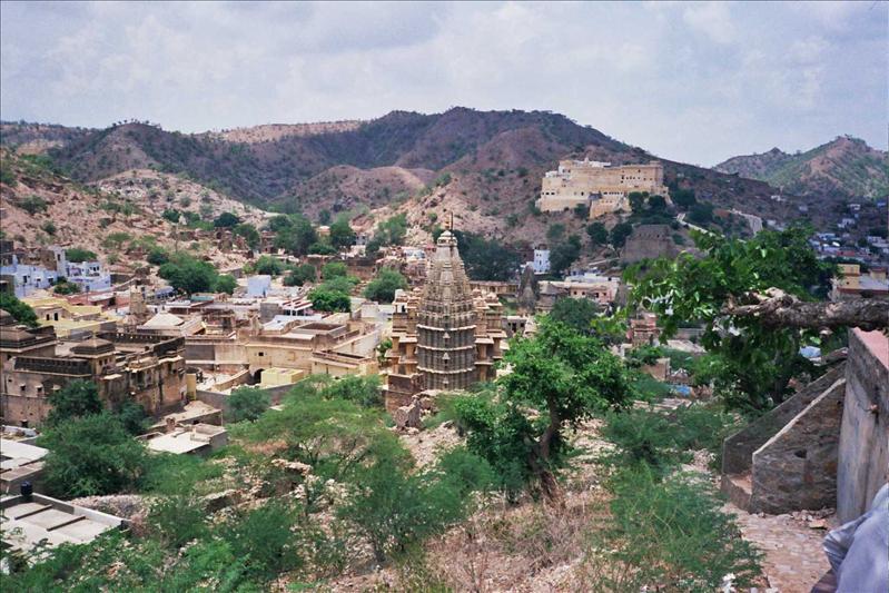 Jaipur - Soul India