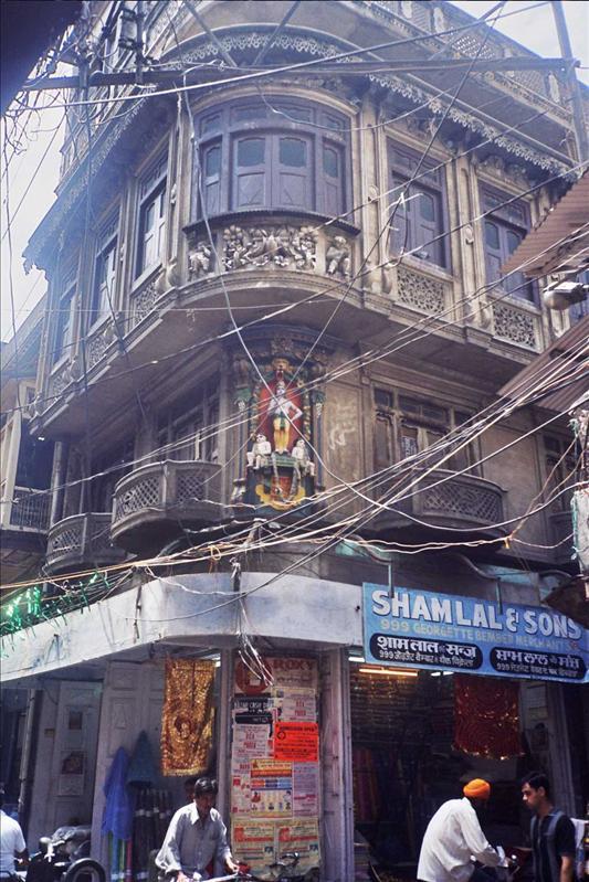 Amritsar - Soul India