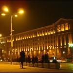Sofia, Parliament